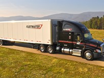 Fleetmaster Express Reduces Collisions with Lytx Camera Tech