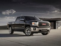 Safety Alert Seat Available for 2014-MY GMC Sierra