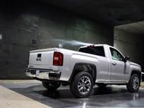 GM's Engineers Say Certain Accessories Improve Pickup Truck Aerodynamics