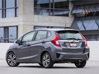 Honda Recalls Fit for Stalling