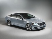 Wheel Alignment Issue Prompts Jaguar Recall