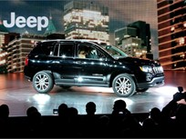 Chrysler Updates 2014 Jeep Compass and Patriot With New Transmission