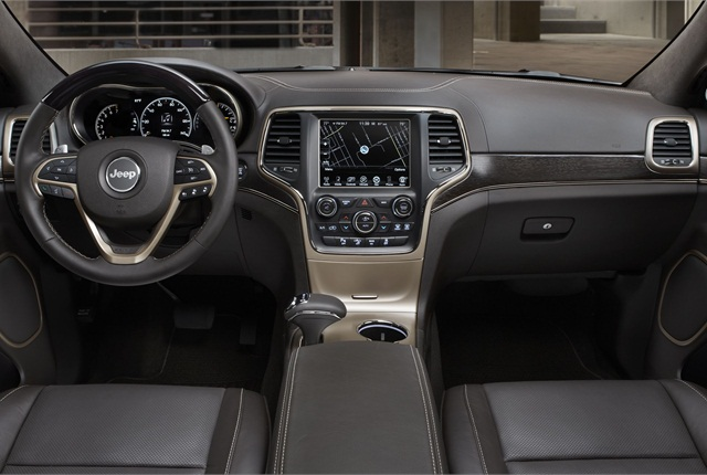 chrysler said it used interior accents to differentiate the trim. Cars Review. Best American Auto & Cars Review