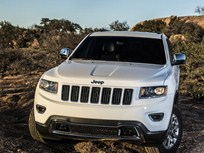 Chrysler Recalling 2014 Jeep Grand Cherokees