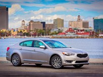 Kia Recalls Cadenza for Faulty Wheels