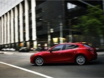 Mazda3, Mazda6 Recalled for Potential Power Loss