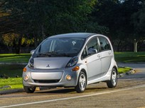 Mitsubishi Announces Pricing for 2016 i-MiEV