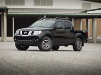 Nissan Announces U.S. Pricing for 2014 Frontier