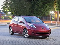 Missing Welds Prompt Nissan LEAF Recall
