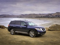 Nissan Recalls Pathfinder, Infiniti QX60 for Hood Latch