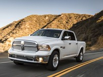 FCA Recalls 1M Ram Trucks for Faulty Wiring Harness