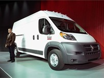 Ram ProMaster Video Shows Different Upfit Configurations