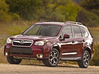 Subaru Details MSRP for All-New 2014 Forester