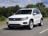 Volkswagen Recalls Tiguan, Routan Vehicles