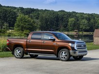 Gulf States Toyota Recalls 16K Tundra Trucks