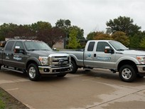 Westport WiNG Ford F-250/F-350 EPA Certified