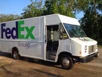 FedEx Contractor Turns to Natural Gas