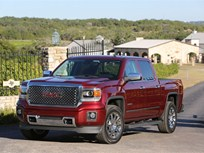 GMC Sierra Clocks Fastest 2014 Truck Order-to-Delivery