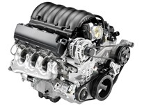 2015 Silverado Offers Trio of EcoTec3 Engines