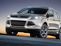 Ford Recalls Escape, Lincoln MKC SUVs