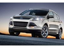 Ford Recalls Escape, Lincoln MKC SUVs