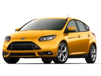 Wiring Issue Prompts Ford Focus, Escape Recall
