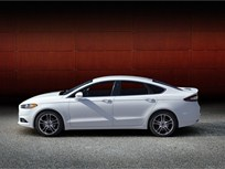 Ford Expands Door Latch Recall