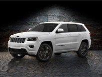 Chrysler Recalls SUVs for Restraint Control Module