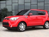 Kia Recalls Soul Hatchback for Steering Issue