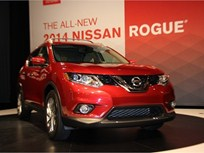 Nissan Recalls Rogue for Fuel Pump