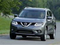 Steering Issue Triggers Nissan Rogue Recall