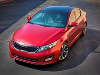 Kia Recalls Three Models for Engine Issue