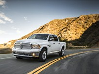 Ram 1500 Named Motor Trend 2014 Truck of the Year