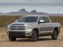 Toyota Unveils 2014 Tundra Full-Size Pickup