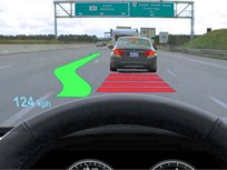 Research Raises Concerns About Visual Driver Alerts