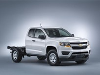 Chevrolet Colorado Box Delete Ordering Opens