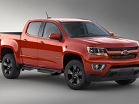 Chevrolet Unveils Cargo-Oriented Special Edition Colorado