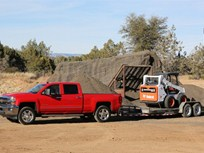 Fleet Buyers to Benefit from Pickup Towing Standard