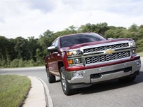 Telematics Partnership Keeps Silverado Fleets Connected