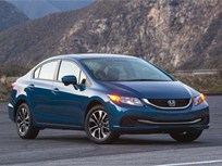 Honda Recalls Civic, Fit for Transmission