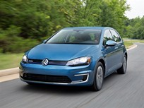 VW Invests $10 Million in EV Charging