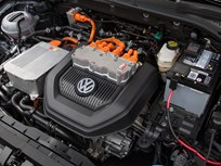 VW Invests in Battery Startup to Extend EV Range