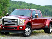 ROUSH to Offer Propane Autogas Ford Medium-Duty Models