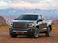 GM Sets Pricing for 2015-MY Mid-Size Pickups