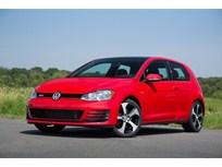 Volkswagen Recalls Golf, Audi A3 for Fuel Pump