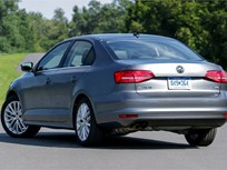 Volkswagen Recalls Passat, Jetta Sedans for Seats
