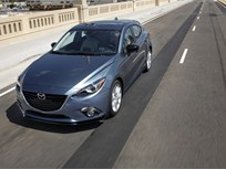 Mazda3 Cars Recalled for Fuel Leaks