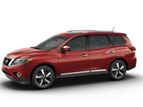 Nissan's 2015 Pathfinder Starts at $30,395