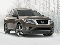 Nissan Recalls Pathfinder, Rogue SUVs