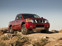 Nissan Announces Pricing for 2015 Titan